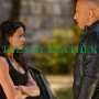 fast and furious 6 vin diesel cow-hide real leather jacket.