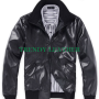 slimfit x-front bikers real sheep skin leather jacket