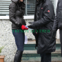 once upon a time jennifer morrison leather jacket with fur
