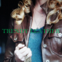 once upon a time jennifer morrison brown leather jacket