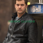 one week-ben tyler-joshua jackson leather jacket