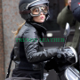penelope reese witherspoon black real leather jacket