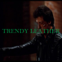 rockey iii sylvester stallone black real leather jacket