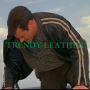 lethal weapon martin riggs real leather jacket