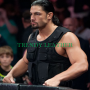 WWE Roman Reigns The Shield Vest