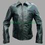 vanity fair cover daniel craig real leather jacket