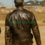 leatherheads jimmy dodge connelly real leather jacket