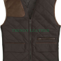 the walking dead givernor vest