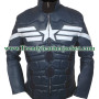 captain america the winter soldier chris evans jacket costume