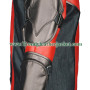 Age of Ultron Hawkeye Red Faux Leather Coat Costume