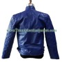 david blue bikers jacket1