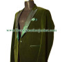 green newest complete blazer