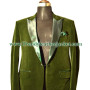green newest complete blazer1