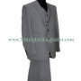 3 pcs grey new suit1
