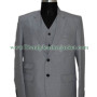 3 pcs grey new suit2