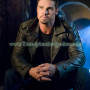 Jay Ryan Beauty and The Beast Leather Jacket1