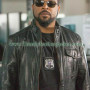 Ride Along James Payton Ice Cube Leather Jacket1