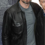 Hugh Jackman Black Real Cowhide Leather Jacket 2
