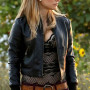 Natalie Portman Real Cowhide Leather Jacket 3