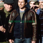 tom cruise war of the world brown real leather jacket