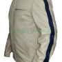 aaron paul need for speed white leather jacket