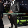 Tyrese Gibson Fast and Furious 7 Premier Leather Jacket