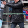 The Sweeney Ray Winstone Leather jacket coat (1)