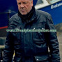 The Sweeney Ray Winstone Leather jacket coat (4)