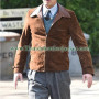 Allied Brad Pitt Jacket2