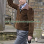 Allied Brad Pitt Jacket3