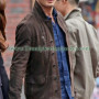 Christian Grey Fifty Shades Darker Leather Jacket1