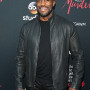 Billy Brown How To Get Away With Murder Black Real Sheep Skin Leather Jacket