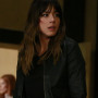 Chloe Bennet Agents Of SHIELD Real Sheep Skin Leather Jacket 2