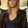 Emily Rose Haven Real Cowhide Leather Jacket