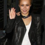 Hayden Panettiere Real Cowhide Leather Jacket 2