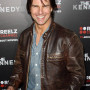 Tom Cruise Brown Real Distressed Cowhide Leather Jacket 2
