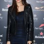 Victoria Justice Real Cowhide Leather Jacket