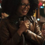 Jaz Sinclair Chilling Adventures of Sabrina Real Cowhide Leather Jacket