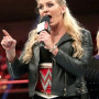 Charlotte Flair Real Cowhide Leather Jacket