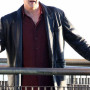 John Cusack Love And Mercy Real Sheep Skin Leather Jacket