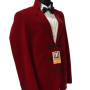 Dr Who New Red Coat 02